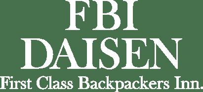 fbi daisen first class backpackers inn.